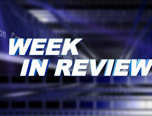 """Anne Arundel County – Week In Review"" July 2015"