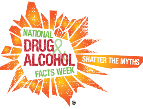 National Drug and Alcohol Facts Week- Jan 25-31 2017