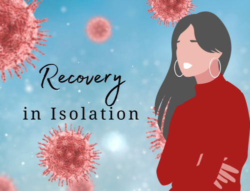 Recovery in Isolation