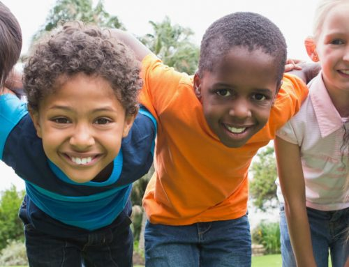 Building A Sturdy Foundation for Children: Protective Factors that Promote Resilience