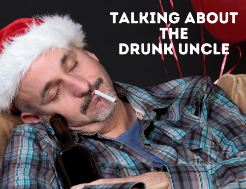 How to Have Prevention Conversations with Your Kids about Drunk Uncle