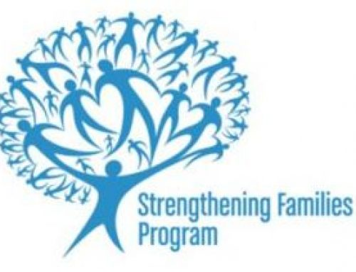 Family: The Strengthening Families Program