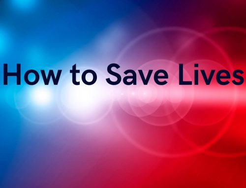 How to Save Lives