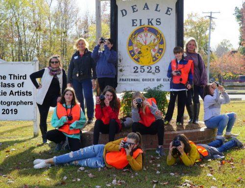 Deale Elks, A Valuable Community Resource since 1867