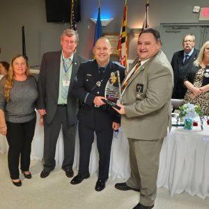 Brookman- Camerena award