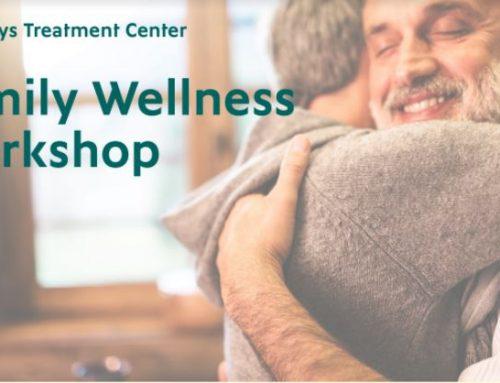 Family Wellness Workshop