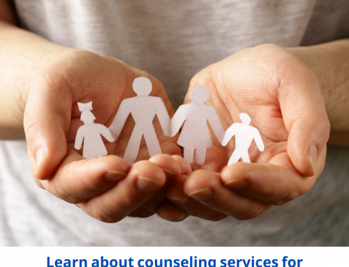 Health Matters | Adolescent and Family Services