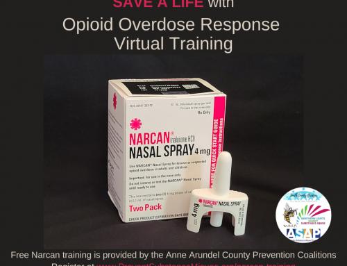 Opioid Overdose Update