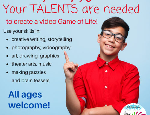 Video Game Project
